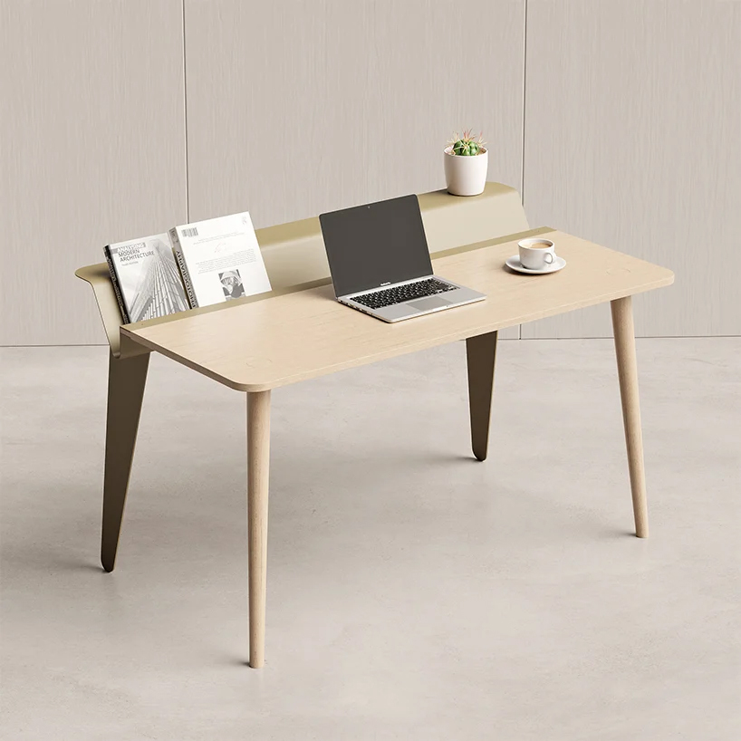 Piano Desk 2