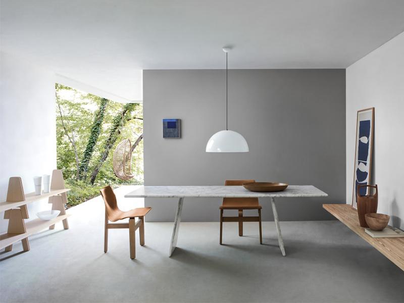 Angelo Mangiarotti - Tầm nhìn uyên bác trong thiết kế