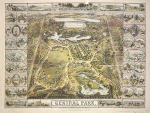 Central park FI