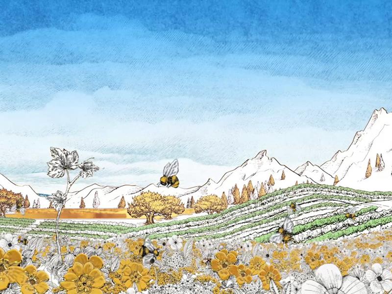 EarthGarden và hành trình trở về với thiên nhiên