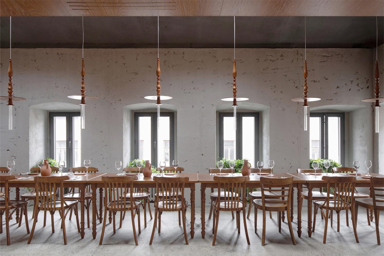 nhà hàng 8