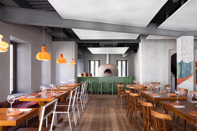 nhà hàng 10