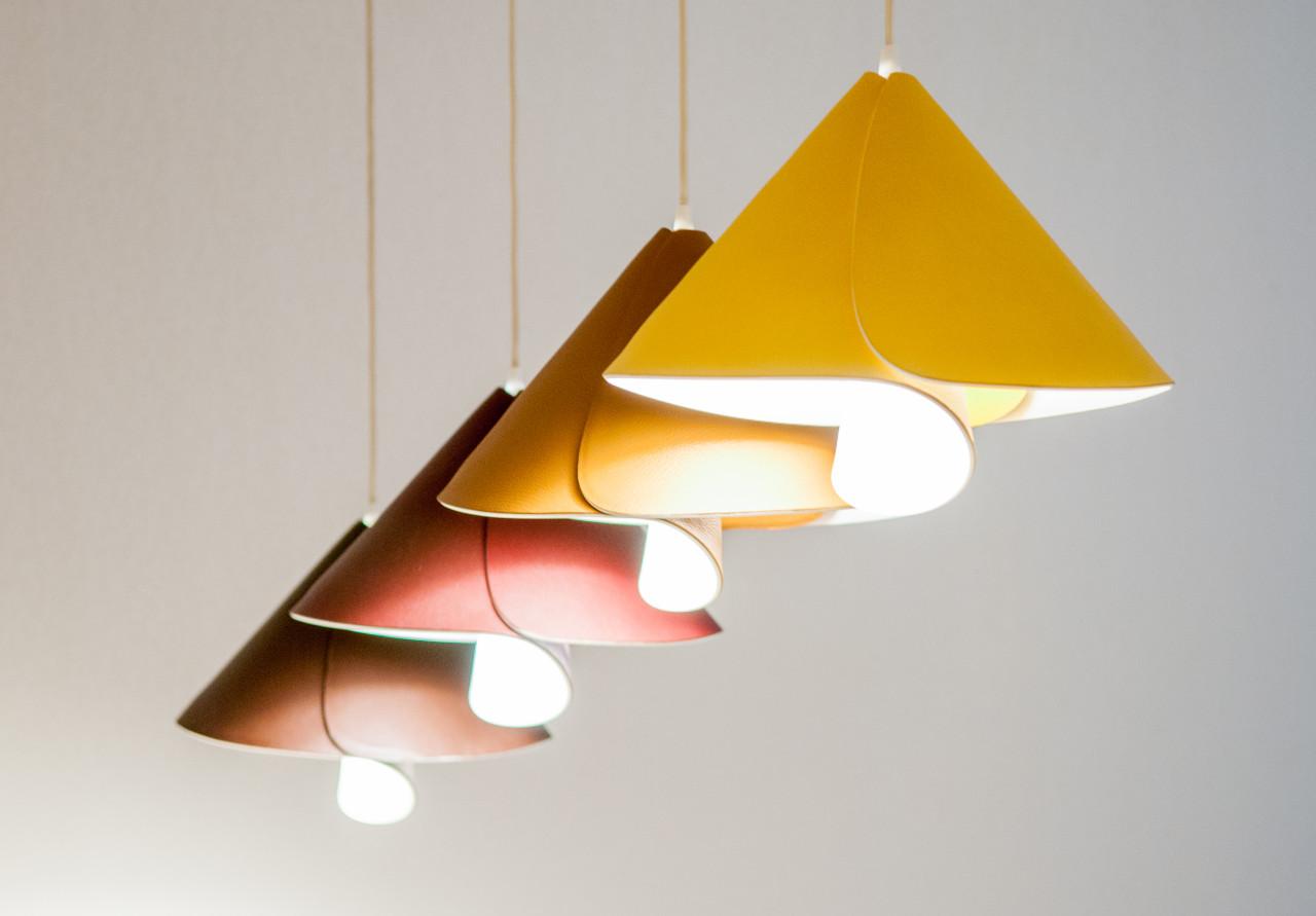 Tulip Lamp 1