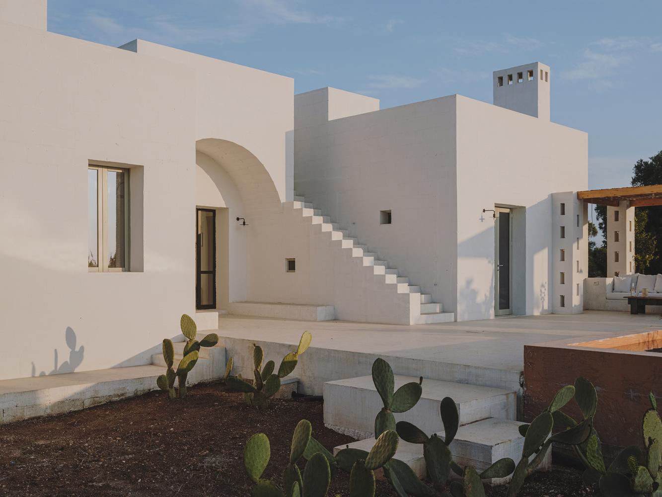 Villa Cardo 2