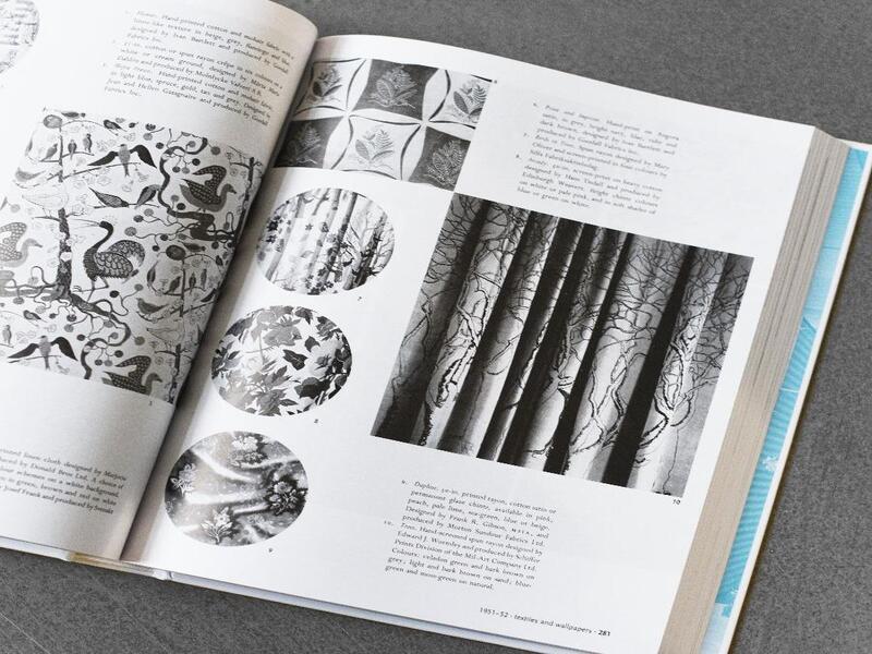 Decorative Art 50s - Bùng nổ thiết kế thời hậu chiến