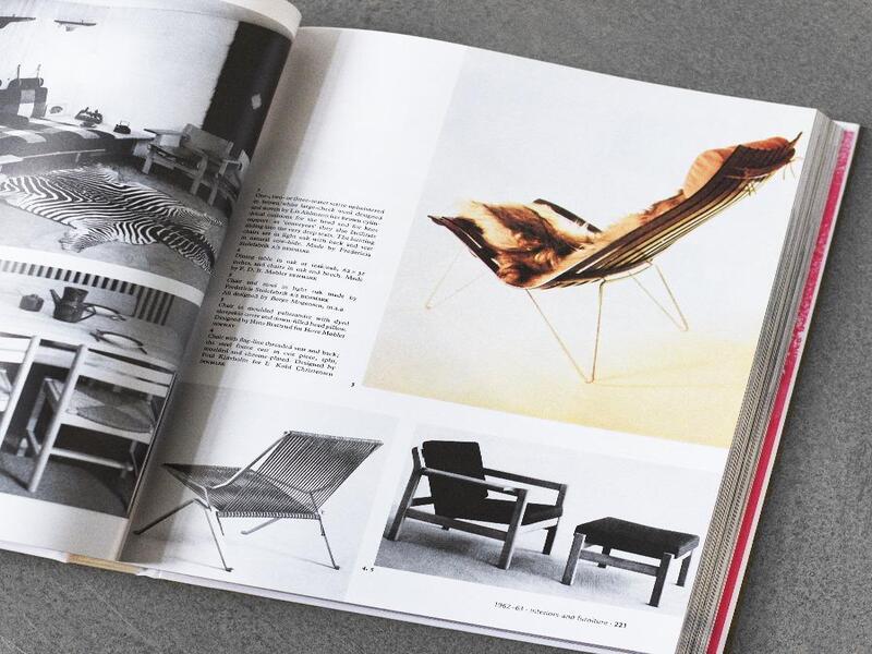 Decorative Art 60s - Thập niên của sự chuyển mình