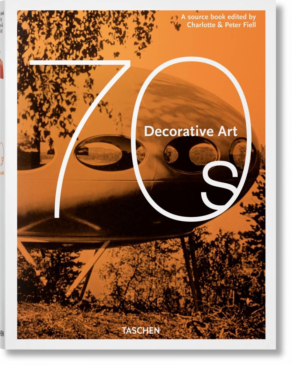 Decorative Art 70s 1