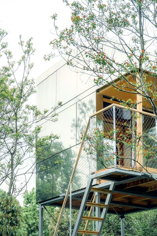 cabin gỗ 7