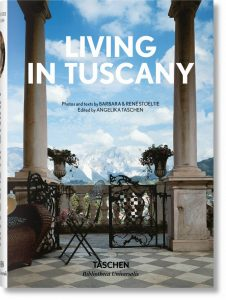 Living in Tuscany 1