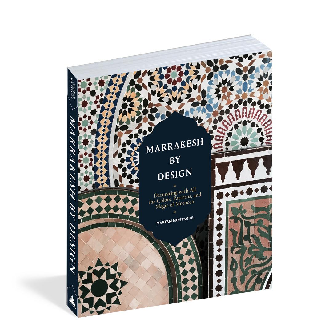 Marrakesh by Design 5