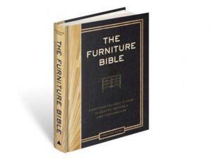 The Furniture Bible 0
