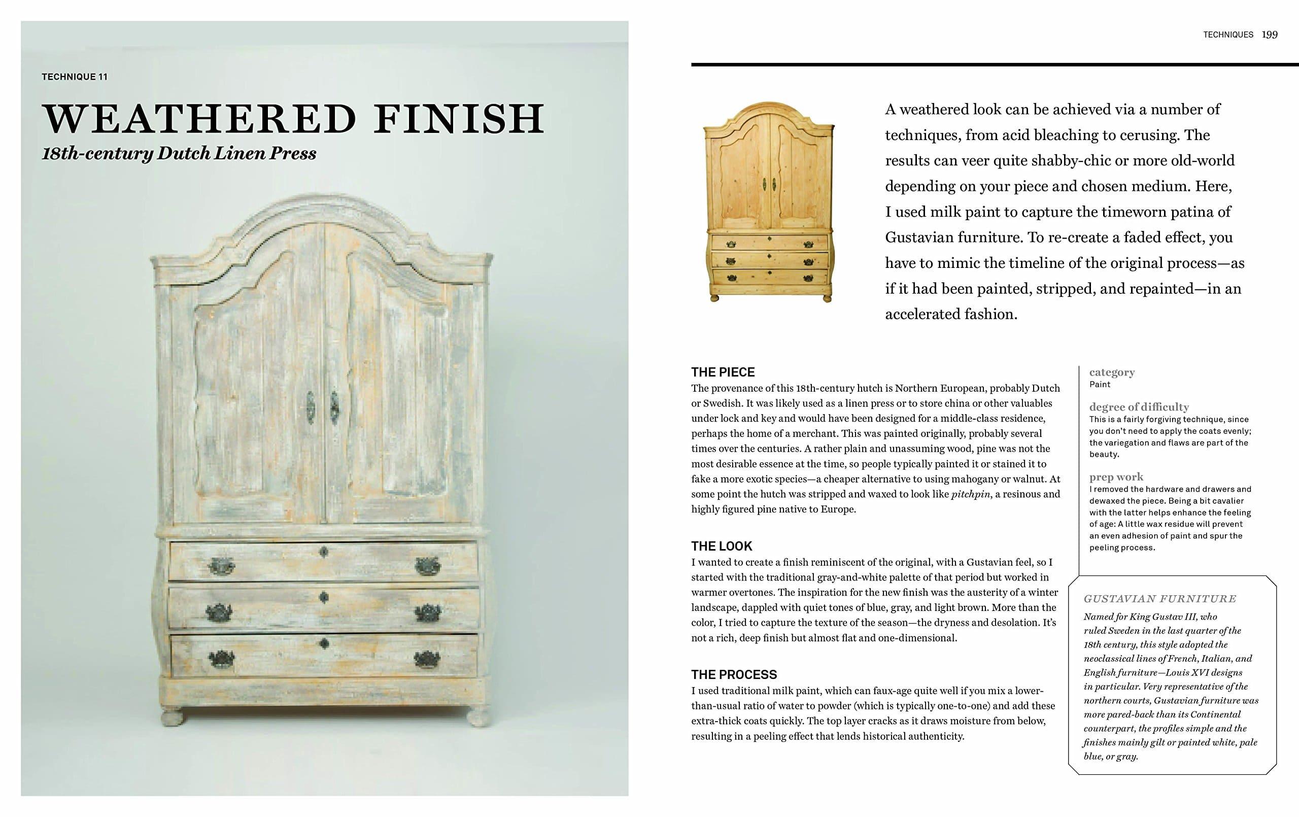 The Furniture Bible 4