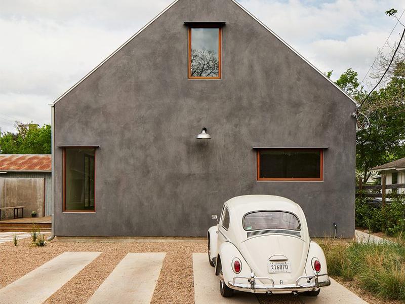 Casa Casey - Khoáng đạt và tinh giản